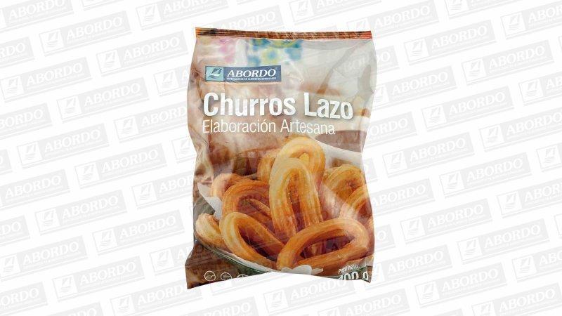 Churros Lazo
