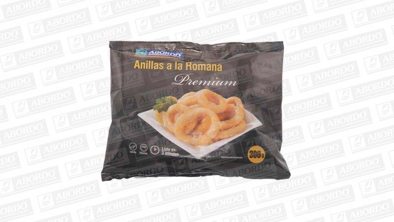 Calamar Fino Romana Premium