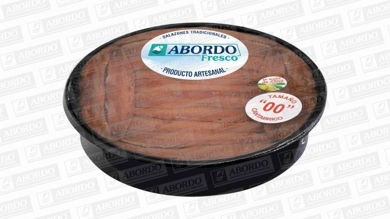 Anchoa Cantábrico Selección Gourmet (30 filetes)