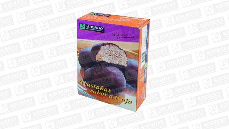 Castañas de Trufa (4x60 ml)