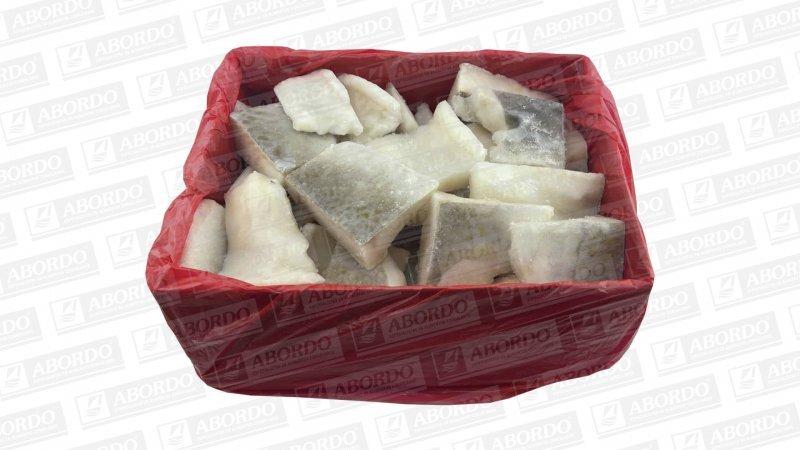 Bacalao Blanco Troceado (Punto de Sal)