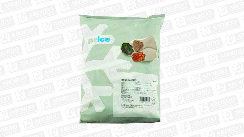 Canelones de Espinacas (40 g/u)