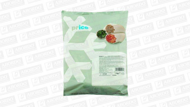 Canelones de Carne (40 g/u)