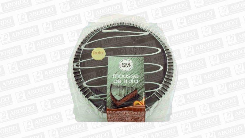 Deli Mousse de Chocolate