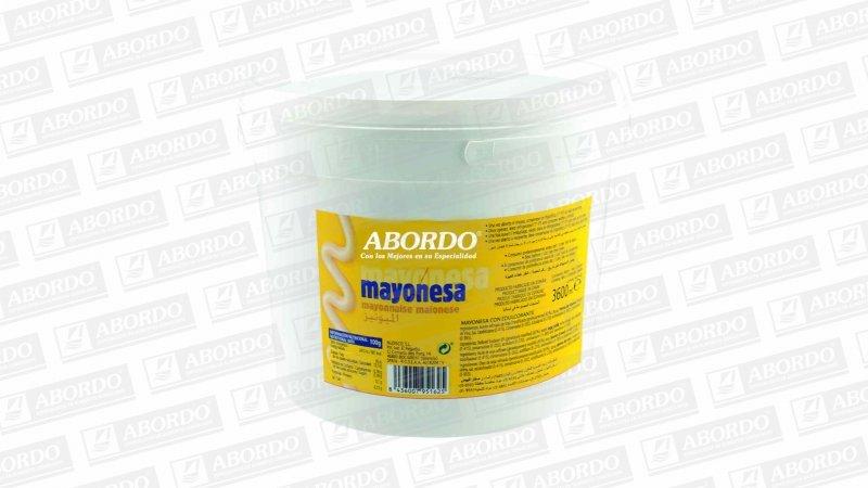 Mayonesa